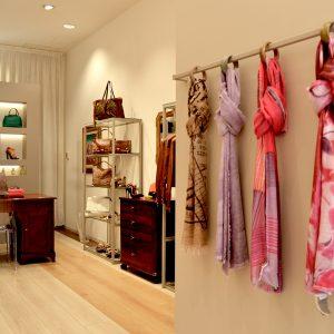 boutique milano accessori daniele giovani milano