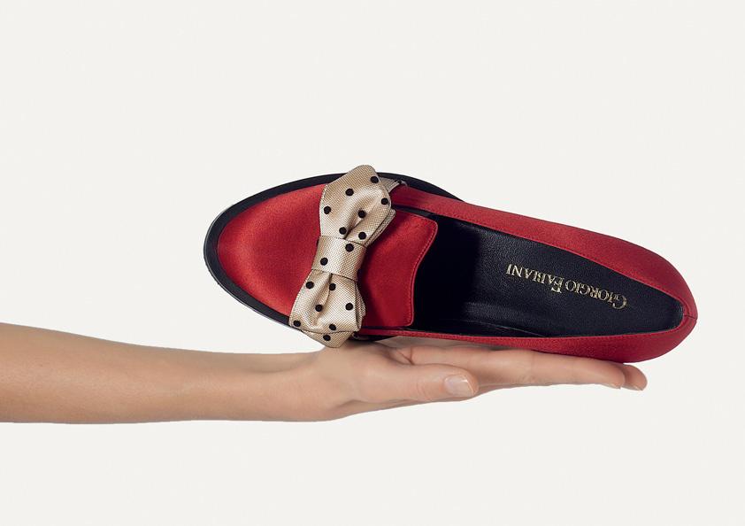 giorgio fabiani scarpe negozio milano