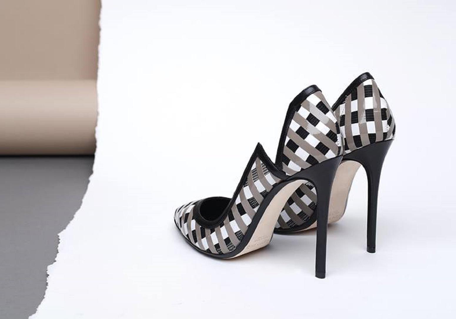 greymer negozio scarpe milano
