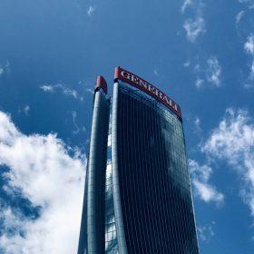 """A Milano ha vinto la """"Torre Hadid"""""""