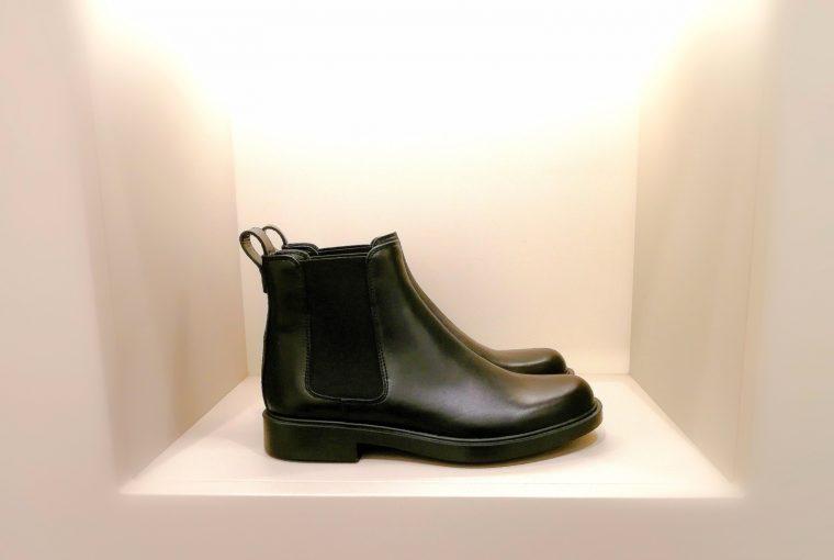 Dai Chelsea Boots ai Beatles Boots Daniele Giovani Milano