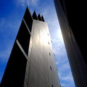 Anche Milano ha la sua piramide