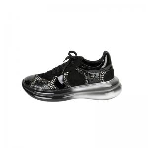 Loriblu Sneaker con strass