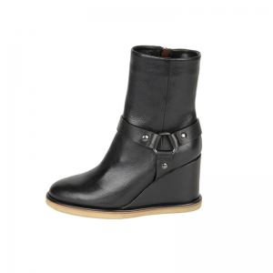 Hazy Ankle Boot