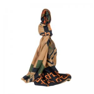 La Ferrière foulard