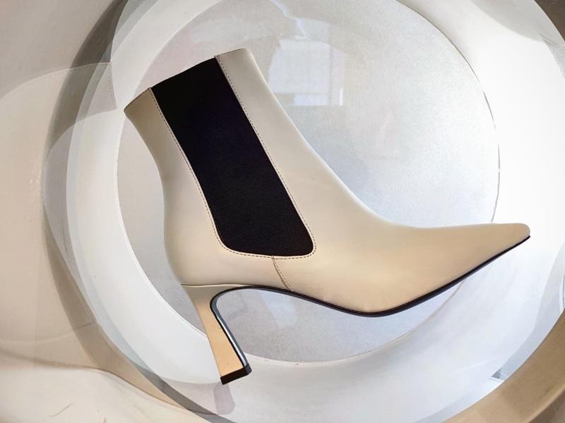 Daniele GIovani scarpe